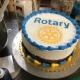 Rotary Cake